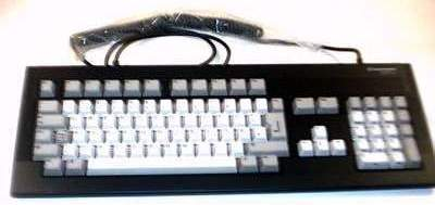 CD1221 Keyboard for the CDTV
